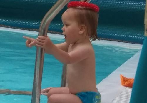 Почему мы лояльные фанаты Huggies Little Swimmers?