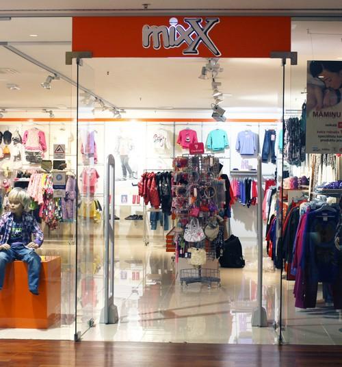 """В магазине """"mixX"""" - новая стильная коллекция"""