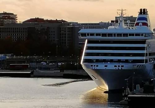 Путешествие с малышом: Рига-Стокгольм-Рига на пароме Isabelle. Море эмоций и впечатлений!