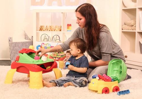 """Прими участие в опросе """"Игрушки у нас дома"""" и получи приз от Babystore.lv!"""