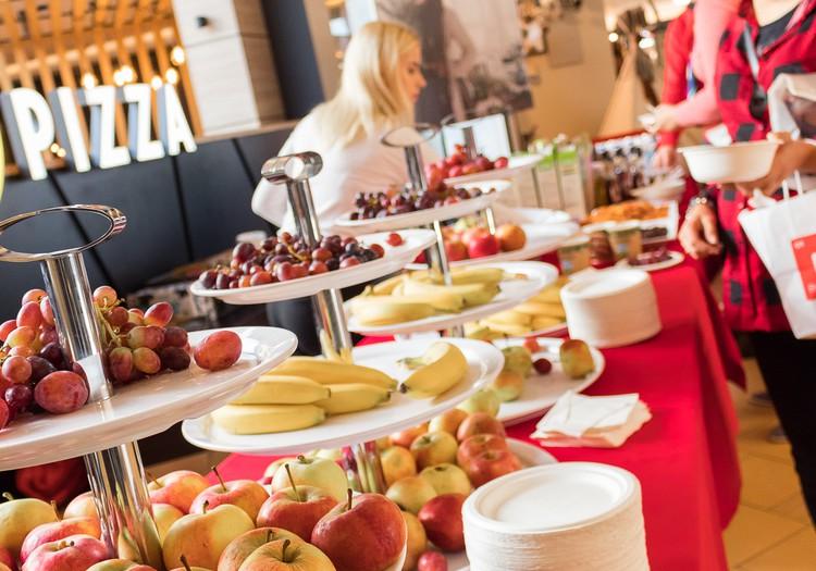 Завтра, 13 ноября - заключительный Завтрак мам! Приглашаем в SPICE к 10.00!