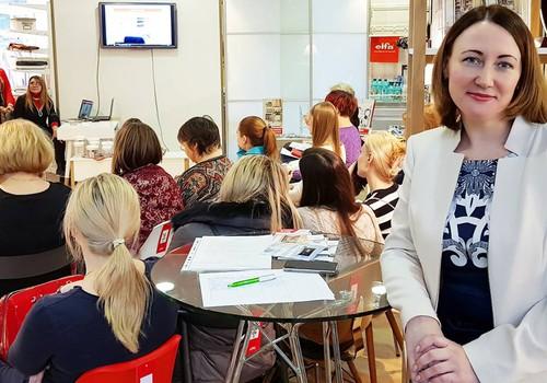 Анна Соловьёва: как я стала организатором пространства (продолжение)