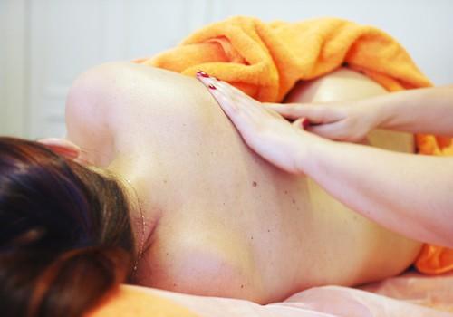 Физическая активность и массаж во время беременности