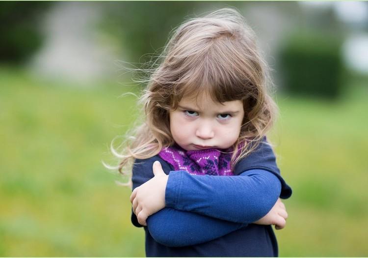 О чём НА САМОМ ДЕЛЕ говорят дети?