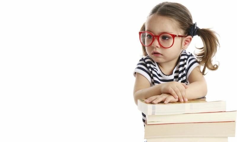 Готов ли ребенок к школе?