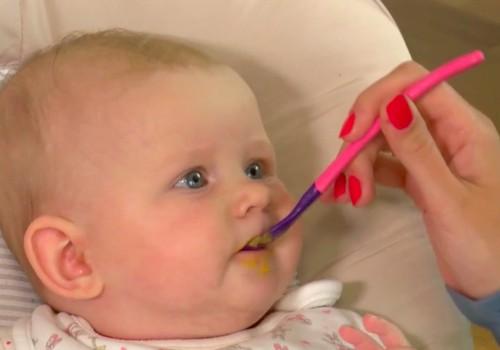 Путеводитель по развитию малыша: шестой месяц