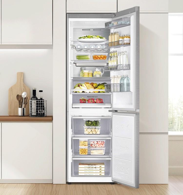 Эксперт-организатор: поддерживаем порядок в холодильнике