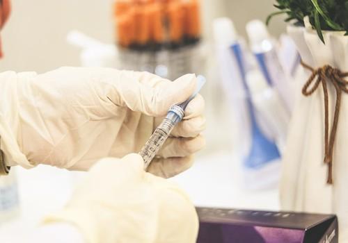 Возможно, в Латвии вскоре будет одобрена вакцинация детей в возрасте  от 12 до 15 лет против Covid-19
