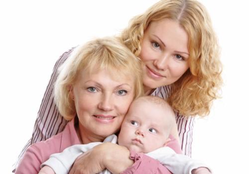 5 причин, по которым бабушки и дедушки лучше всех присмотрят за вашими детьми