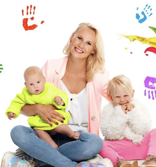 Воплоти мечту семьи о преображении комнаты вместе с Sadolin!