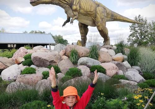 """Парк приключений """"ABpark"""" - место, где даже взрослый становится ребенком!"""