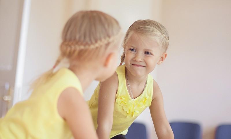С какими переживаниями сталкиваются дети в возрасте 4 и 5 лет?