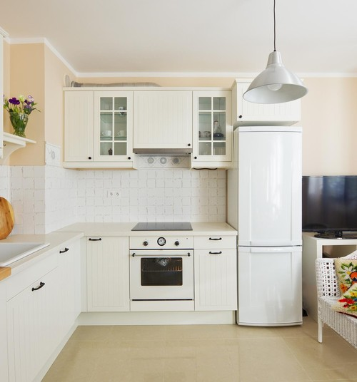Берёмся за генеральную уборку на кухне: 10 шагов