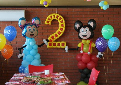 Удиви своего ребёнка в день рождения спозаранку!