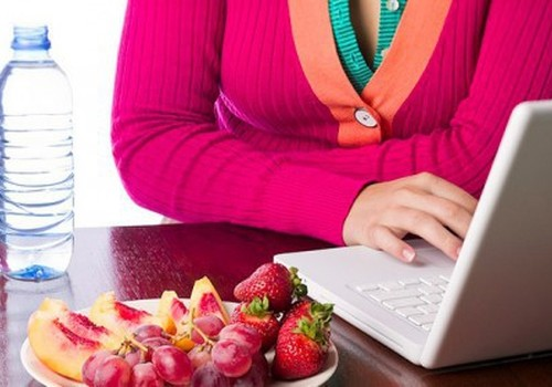 Сколько нужно съесть ягод за лето?