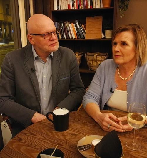 23.12 STV: Канистерапия, интервью с Дианой Занде, семейный бюджет, привлечение денег