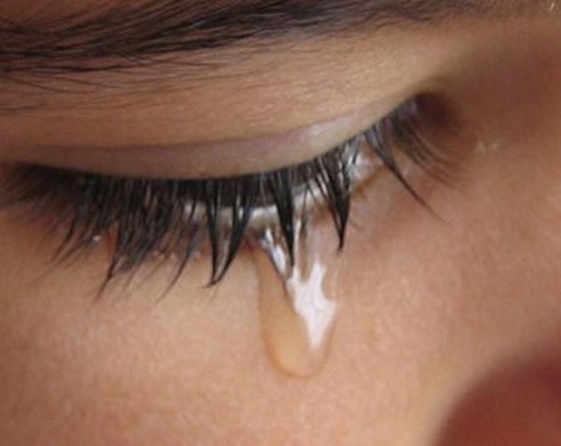 Плачущие Во Время Секса