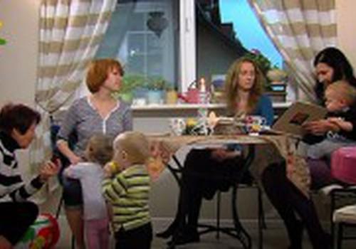 ВИДЕО: Береги ребёнка от ошпаривания, когда у вас дома гости