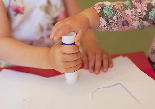Что убивает интерес малыша к школе?