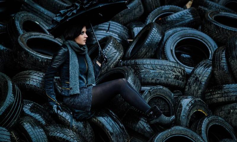 Кому постарается помочь воплотить в жизнь мечту фотограф Карина Ушаце?