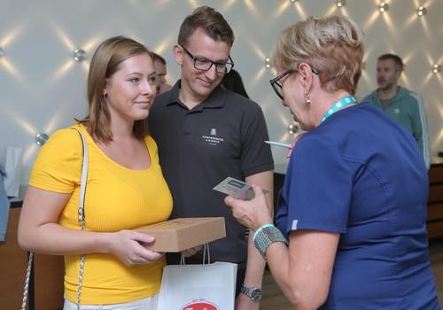 Какие исследования можно пройти у специалистов MFD Veselības grupa в день Конгресса мамочек?
