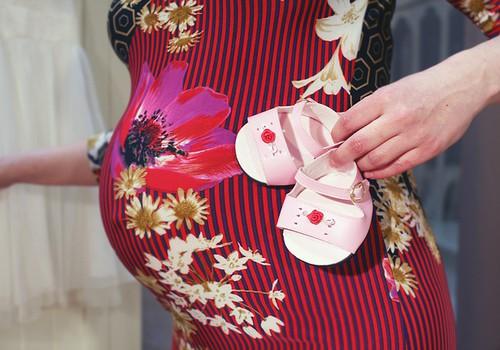 Курсы по подготовке к родам: ГДЕ, КОГДА, ЗАЧЕМ