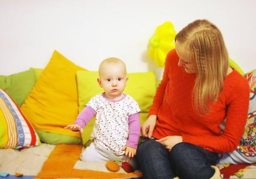 Всё о пособиях: Пособие по уходу за ребенком