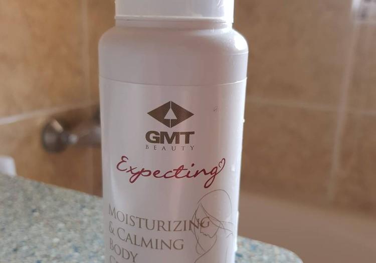 GMT Beauty - супер-крем для беременной