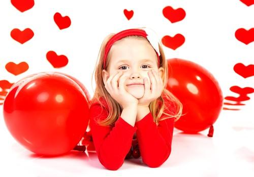 Фотосессии ко Дню Св.Валентина