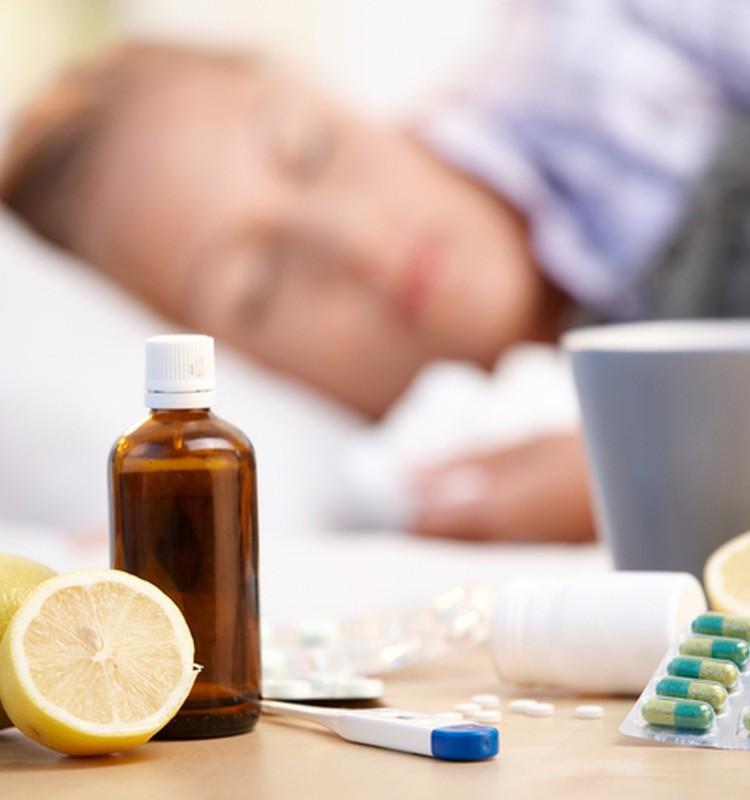 БЛОГ ЛЕНЫ: Эпидемия гриппа - будьте бдительны!