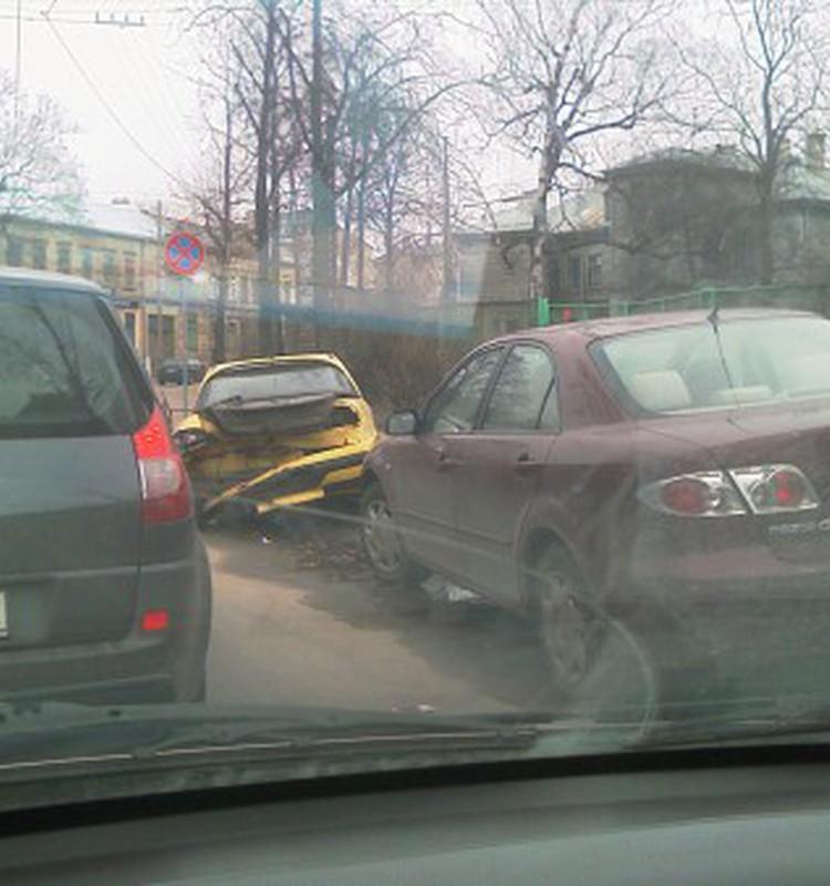 Машина нужна?