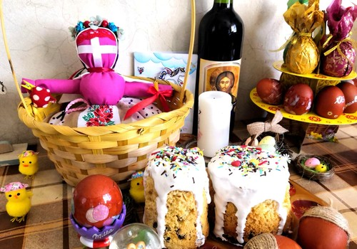 Пасха: самый семейный праздник