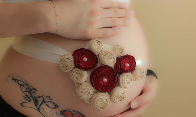 Развитие беременности | 480x800