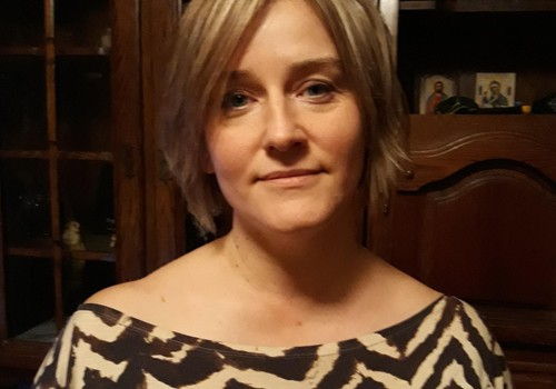 Эрготерапевт Ольга Глуз: я помогаю родителям лучше понять как своих детей, так и себя самих