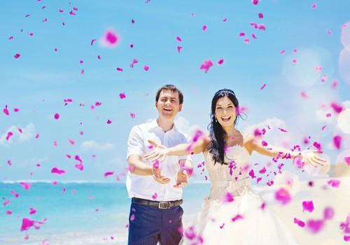 Узнайте 1 марта в Baltic Beach Hotel все секреты идеальной свадьбы! Вход - свободный