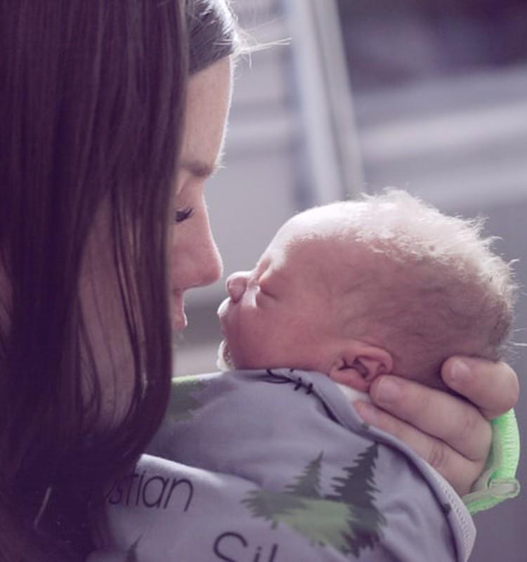 Как изменилась жизнь с появлением малыша