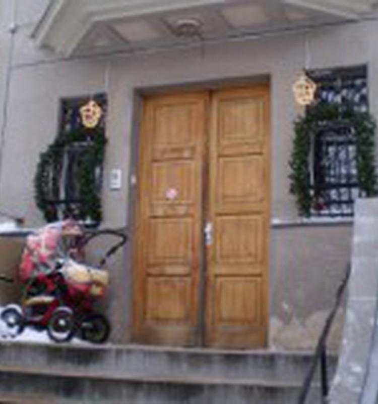 28 января едем в Дом малютки на ул. Капселю!