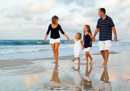 Семейный отпуск: как не превысить бюджет?