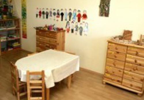 В новом детском садике в Иманте стало больше мест для детей ясельного возраста