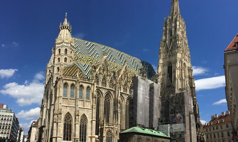 Евротур: Вена (Австрия) – город, избранный императорами