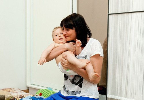 УЖЕ ЗАВТРА!!! Развивающие игры с физиотерапевтом для малышей, рожденных в августе/сентябре 2016