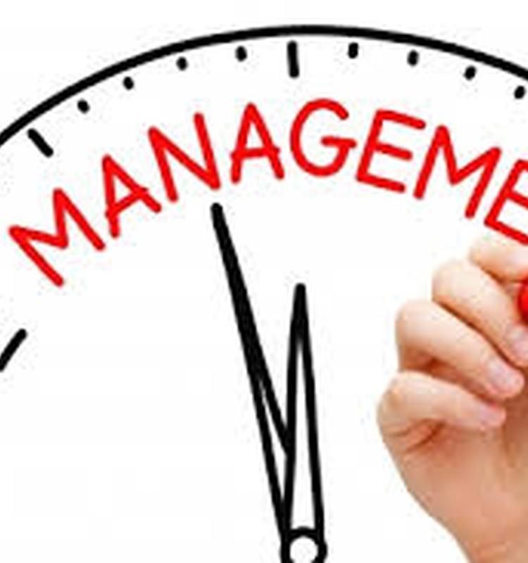 БЛОГ ЮЛИИ: Как найти время на здоровье или мой Time management