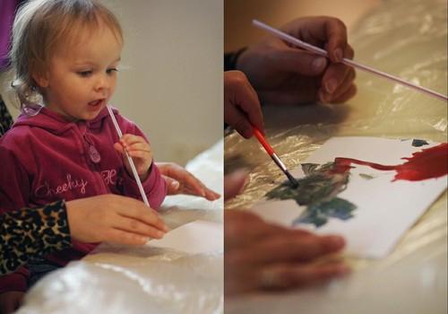 Приглашаем по вторникам и субботам на развивающие занятия для детей от 1,5 до 3 лет