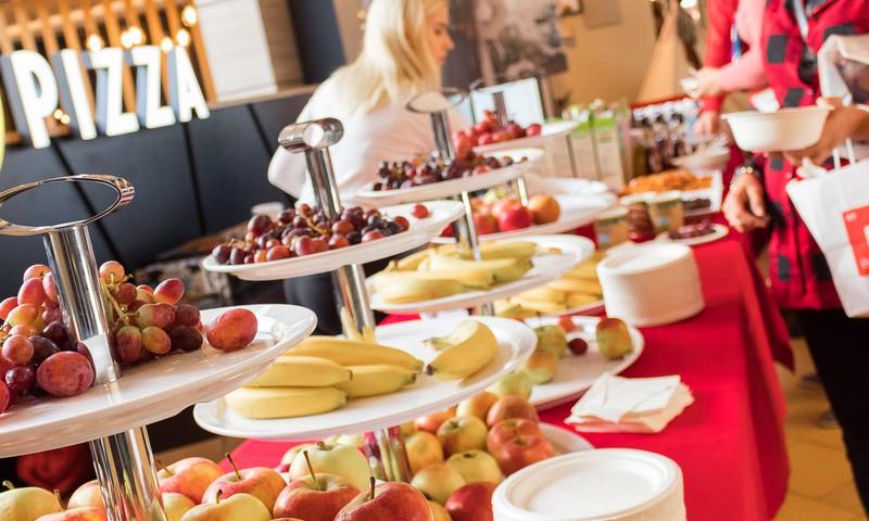 21 августа - Завтрак мамочек в Spice!