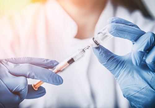 Вакцины позволили ограничить в Латвии ряд крайне опасных инфекционных заболеваний