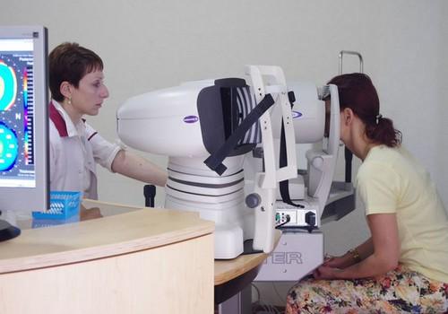 Профессор Соломатин: Женщины смелее в выборе лазерной коррекции глаз