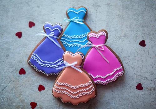 У Тебя будет эксклюзивное Платье счастья...