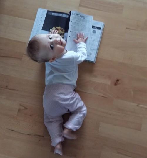 Даша: Про книги