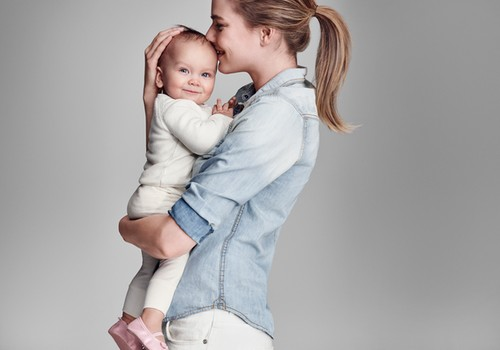 5 критериев, по которым стоит выбирать одежду для малышей