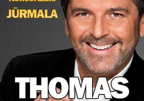 """FACEBOOK: Разыгрываем билеты на концерт солиста группы """"Modern Talking"""" Томаса Андерса!"""